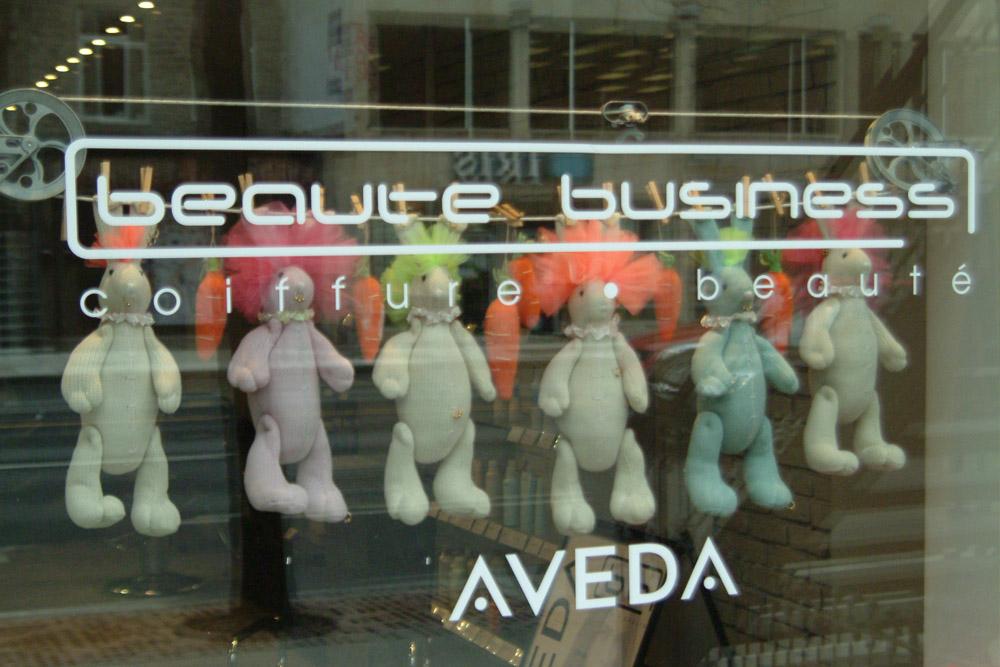 Salon de coiffure pour femme a Montreal  - Beaute business