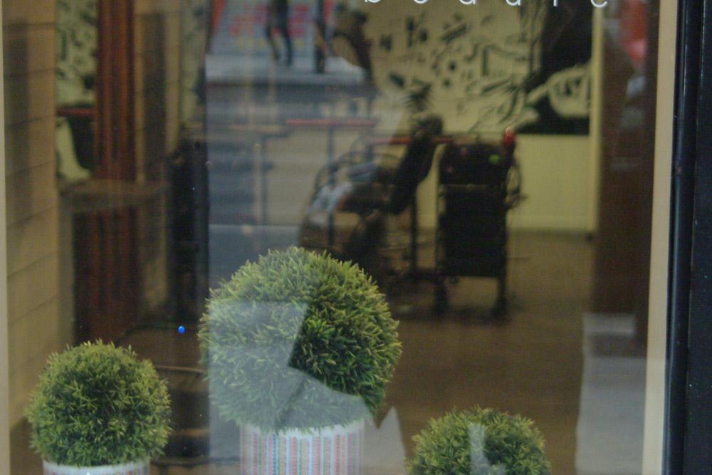 Salon de coiffure coloration a Montreal  - Beaute business