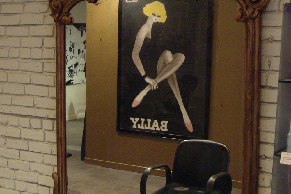 Salon de coiffure coloration sur Saint-Denis  - Beaute business
