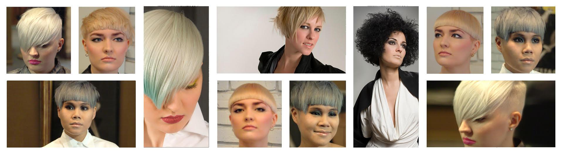 Realisation de coupe de cheveux a Montreal - Beaute business