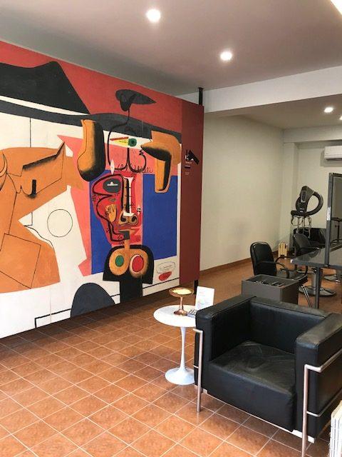 Salon de coiffure sur St-Laurent - Beauté Business sur St-Laurent